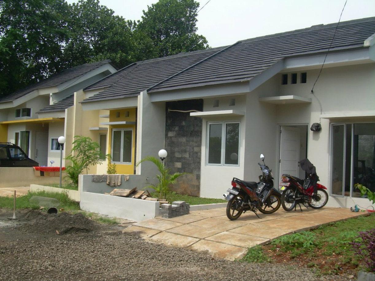 perumahan murah bekasi