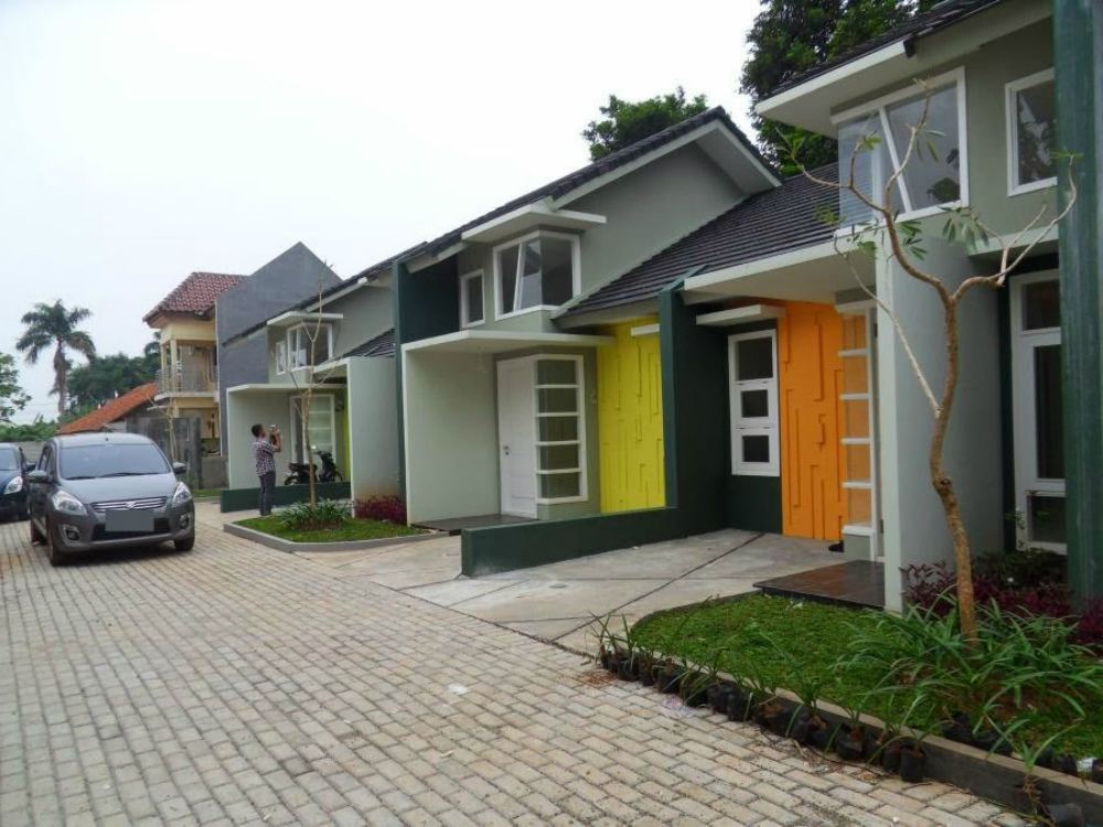 perumahan subsidi bekasi