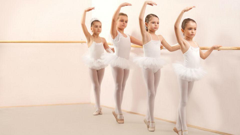 Balet bermanfaat dalam pembentukan karakter anak