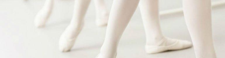 Kursus balet yang tidak pernah sepi peminat
